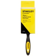 Stanley Dynagrip Synthetic Paint Brush 3""