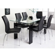 Nevada Dining Set 7pc