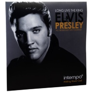 Intempo Elvis Presley LP
