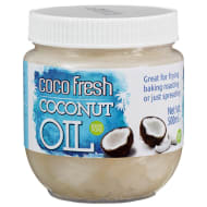 Cocofresh Coconut Oil 500ml