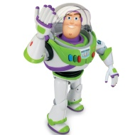 Buzz Lightyear Action Figure
