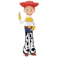Cowgirl Jessie Action Figure