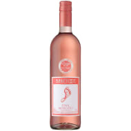 Barefoot Pink Moscato Wine 75cl