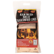 Premium Kiln Dried Birch Hardwood Logs