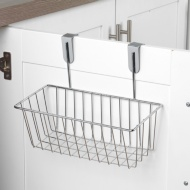 Beldray Overdoor Storage Basket