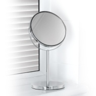 Beldray Tall Swivel Mirror - Steel