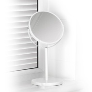 Beldray Tall Swivel Mirror - White