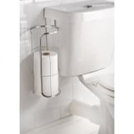 Beldray Over Tank Toilet Roll Holder