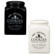Mrs Appleby's Cookie Jar