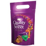 Nestle Quality Street Pouch 550g