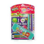 Shopkins Large Stationery Set