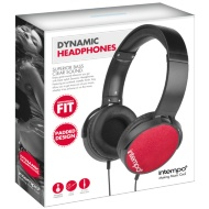 Intempo Dynamic Headphones