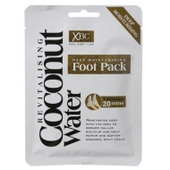 Coconut Moisturising Foot Pack