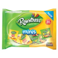 Rowntree's Mixed Minis