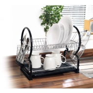 Beldray Dish Drainer - Black