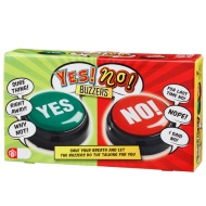 Yes/No Buzzers