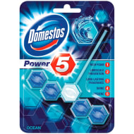 Domestos Power 5 Rimblock - Ocean