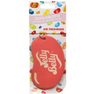 Jelly Belly 2D Air Freshener - Tutti Fruitti