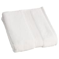 Signature Zero Twist Hand Towel - Cream
