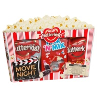 Butterkist Cinema Box Gift Set