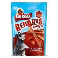 Bakers Rewards Variety Pack 100g