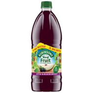 Robinsons Apple & Blackcurrant 2L