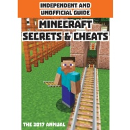 Minecraft Secrets Annual 2017