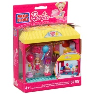 Mega Bloks Barbie Chelsea Birthday Fun