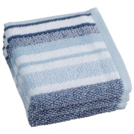 Newbury Stripe Face Cloth 3pk