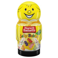 Jelly Babies Jar 570g