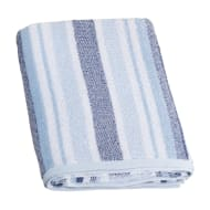 Newbury Stripe Bath Towel