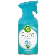 Air Wick Pure Air Freshener Aerosol Spring Delight 250ml