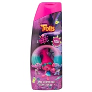 Trolls Bath & Shower Gel 400ml