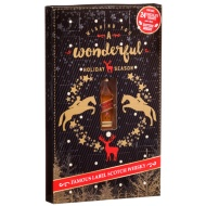 Johnnie Walker Red Label Whisky 5cl & Chocolate Advent Calendar