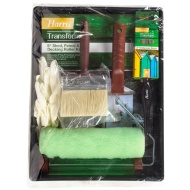 Harris Transform Shed, Fence & Decking Roller Kit