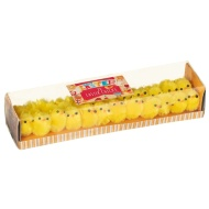 Easter Chicks 24pk - Yellow