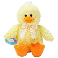 Easter Chick Plush Toy