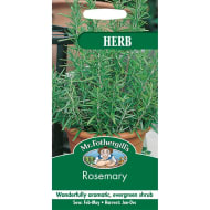 Rosemary Herb Seeds