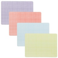 Stylish Placemats 4pk - Geo