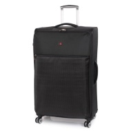 The-Lite Ultra Lightweight Suitcase 80cm - Black