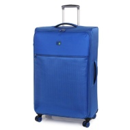 The-Lite Ultra Lightweight Suitcase 80cm - Blue