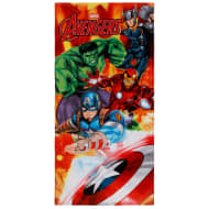 Kids Marvel Avengers Towel