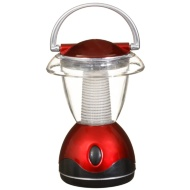 Swiss Military Mini Camping Lantern - Red