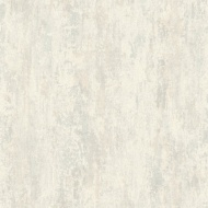 Crown Strato Wallpaper - Platinum Grey