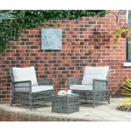 Hertfordshire Bistro Set 3pc