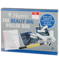 Harris The Really Big Roller Box