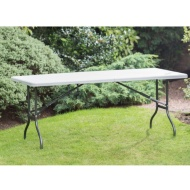 Toronto Folding Banquet Table 6ft