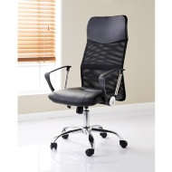 Hartley Executive Chair