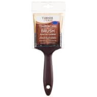 Turner & Gray Timbercare Brush 4""