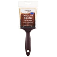Turner & Gray Timbercare Brush 3""